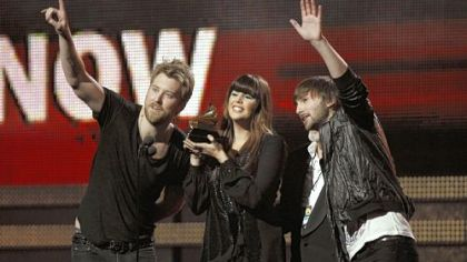 Rascal Flatts, Toby Keith, Lady Antebellum among those set for 2012 Megaticket