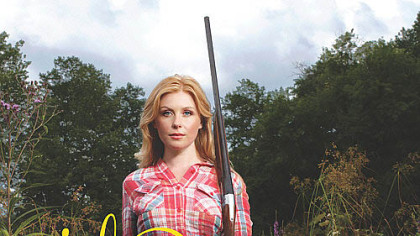 'Girl Hunter': Georgia Pellegrini shoots, cooks and eats