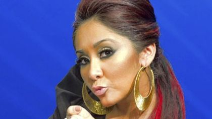 Snooki and JWoww's show wanted in Jersey Shore ... Pa.