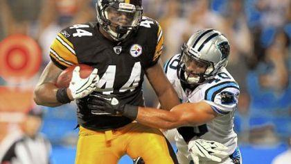 NFL suspends Weslye Saunders four games