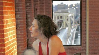Person of interest: Karla Boos of Quantum Theatre