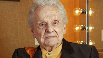 A singular voice in bluegrass: Ralph Stanley