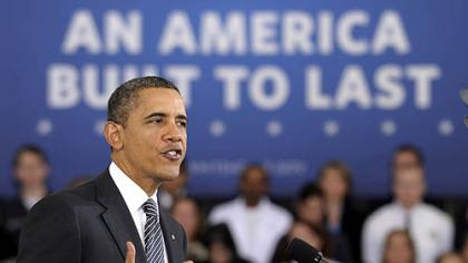 Obama stresses education, transportation in budget address
