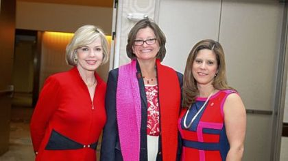 'Fashion With Compassion' event benefits The American Heart Association