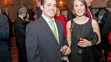 'An Affair of the Heart' event benefits Vincentian Charitable Foundation