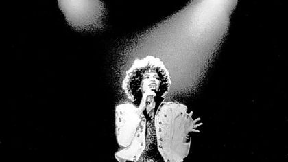 Remembering Whitney Houston's concerts in Pittsburgh
