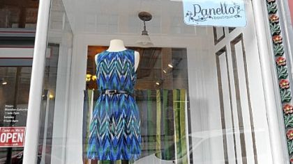 Stylebook: Jupe owner expands fashionable reach with Panello Boutique in Lawrenceville