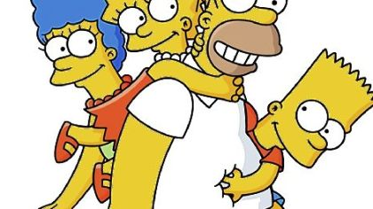 As 'The Simpsons' approaches 500 episodes, we pick a baker's dozen favorite moments