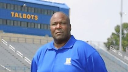 Hampton assistant coach continues to improve after heart transplant