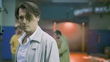 New to DVD: 'The Rum Diary' and 'Take Shelter'