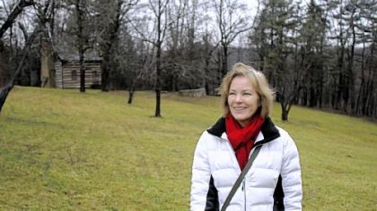 Collier/North Fayette: Botanical gardens to revive acreage