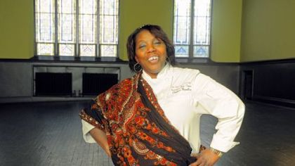 The Food Column: Chef celebrates with 'Taste of Africa' at the Union Project
