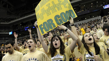 Thursday's Backyard Brawl may have been the last
