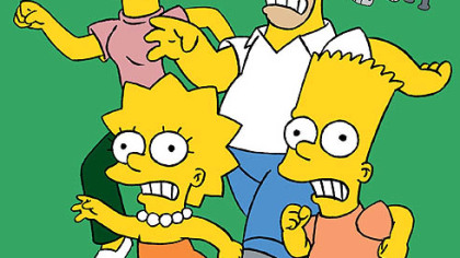 Your favorite moments from 'The Simpsons'