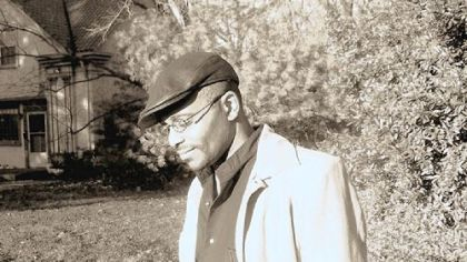 Poet Tyehimba Jess to appear at Chatham
