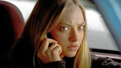 Amanda Seyfried fails to make the sale in 'Gone'