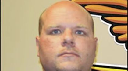 Somerset police officer charged with bribery