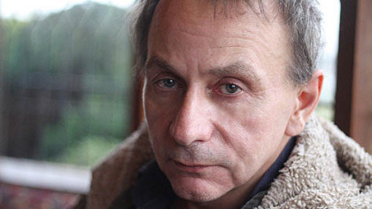 'The Map and the Territory': Michel Houellebecq, happy at last?