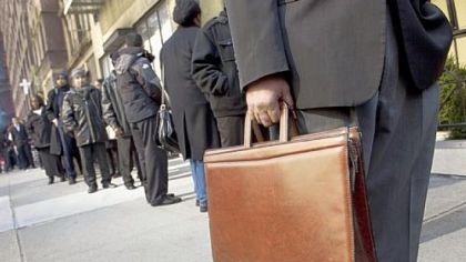 Gradual economic recovery belies personal realities