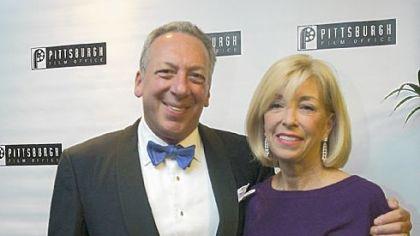 Alan and Diane Perer.