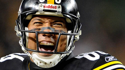 End of an era: Steelers cut ties with Hines Ward