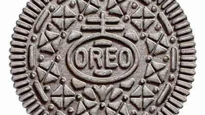 The Oreo celebrates its 100th birthday