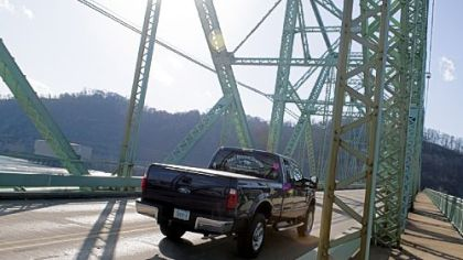 Residents brace for closing of Ambridge-Aliquippa Bridge