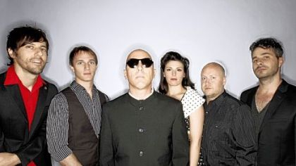 Puscifer to play at the Byham