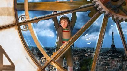 New to DVD: 'Hugo,' 'Johnny English Reborn'