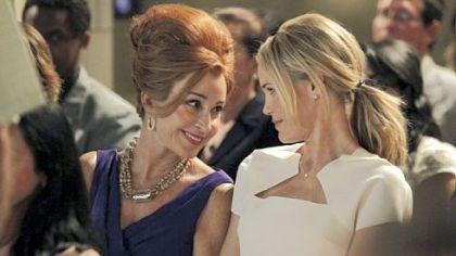 Tuned In: ABC's 'GCB' comedy is a godsend
