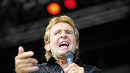 Davy Jones' amiable manner resonated with fans