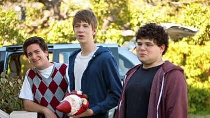 'Project X' offers lessons in bad behavior