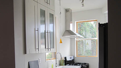 Renovation Inspiration Contest cooked up tasty kitchen renovations