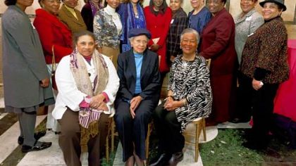 Aurora Reading Club of Pittsburgh spans generations, gives insight into African-American experience