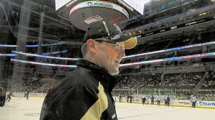 Sportsmen of the year: On the ice, Penguins' energy is hot