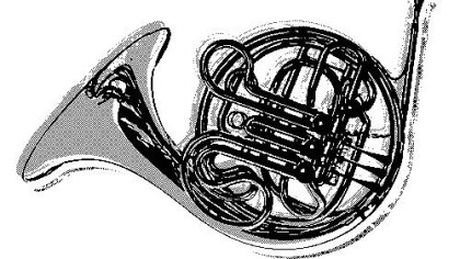 The Next Page: The [French] horn rocks!