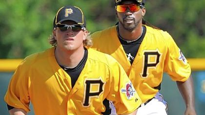 Pirates, McCutchen agree on new contract