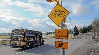 Airport section of Montour Trail set for opening