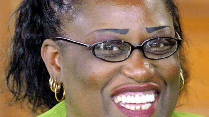 Former councilwoman Payne takes city sewer authority job