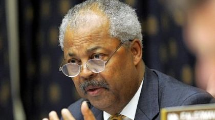 Obituary: Donald Payne / New Jersey's only black congressman
