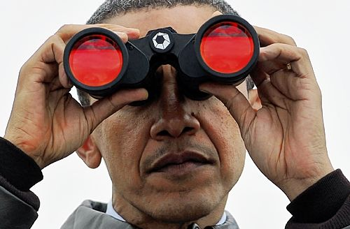 03 26 54 barack obama binoculars original Obama Is Expanding His Executive Power Again