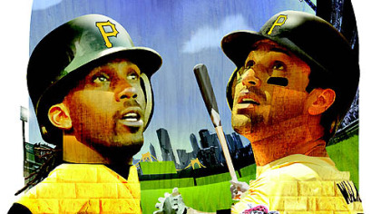 Andrew McCutchen and Neil Walker.