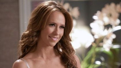 "Jennifer Love Hewitt uses a personal touch in ""The Client List"" on Lifetime."