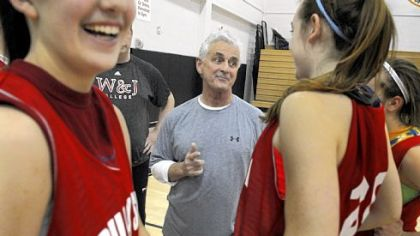 John Miller, longtime coach for the Blackhawk High School boys team, will be inducted into the WPIAL Hall of Fame. Miller&#039;s teams won four PIAA titles and eight WPIAL championships. Including six seasons he coached at Riverside, Miller&#039;s record was 657-280. He currently is coaching an AAU Drill For Skill girls team.