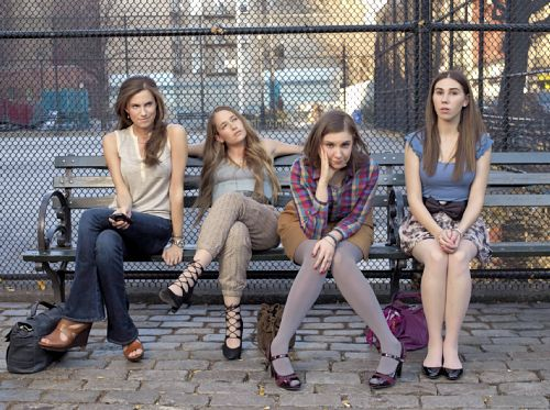 radio girls funny city redux stories