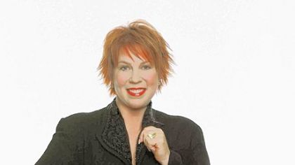 Page Unavail... Vicki Lawrence How Old