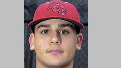 John Sansone, a senior outfielder for Neshannock, is one of the WPIAL's top players.
