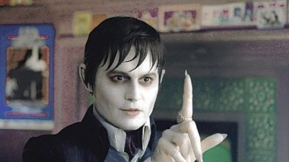 Johnny Depp stars as Barnabas Collins in &quot;Dark Shadows, opening May 11.
