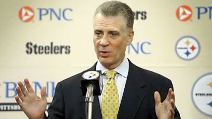 Art Rooney II was the only NFL owner to vote against review of every turnover.
