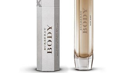Burberry Body Mist Limited Edition, $50.